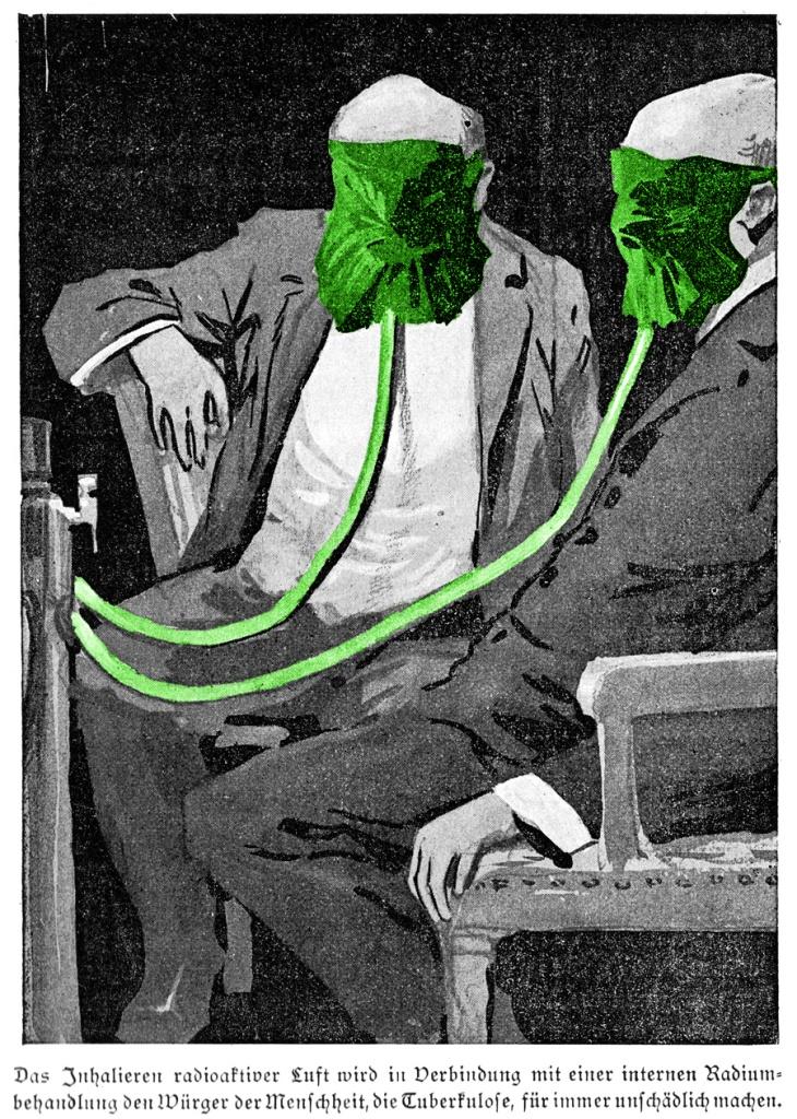Radiuminhalator