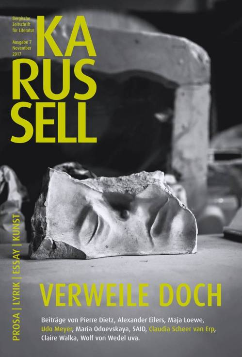 Cover Karussell 7